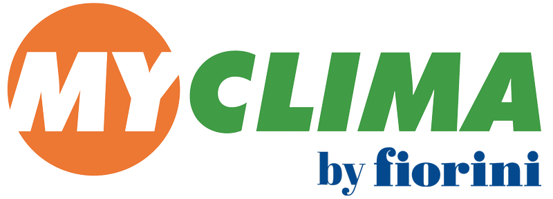 Logo My Clima - By Fiorini