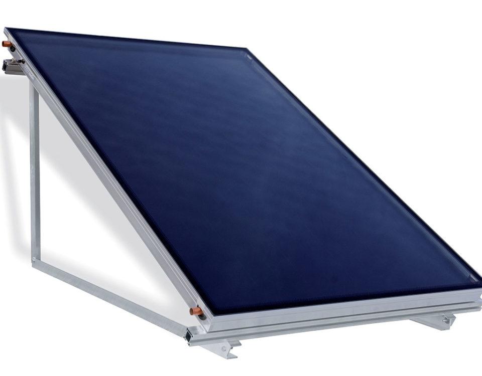 pannelli solari termici h2500