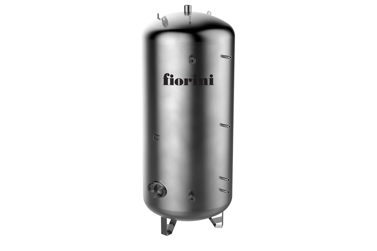 Scopri i vasi di espansione ve per acqua pressurizzata di for Vasi di espansione a membrana