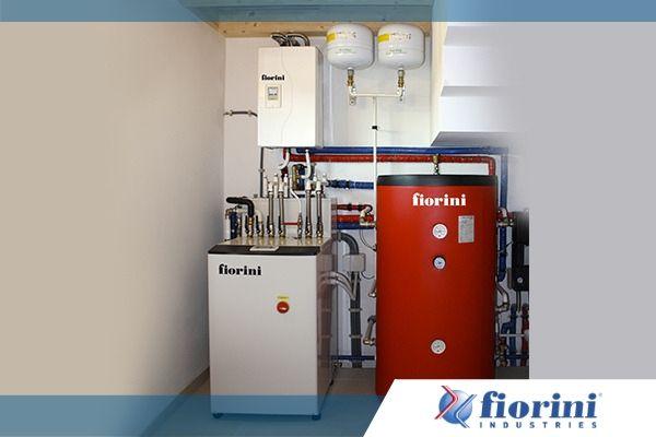 Idrotech Srl chooses Ianus by Fiorini