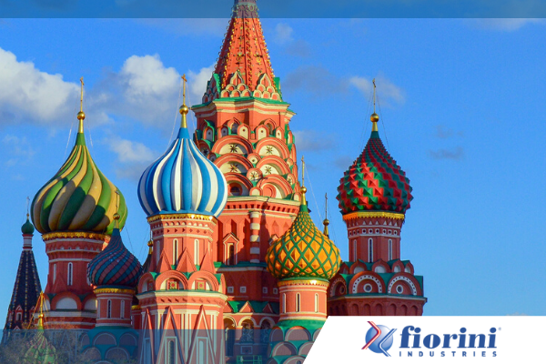 fiorini office based in moscow