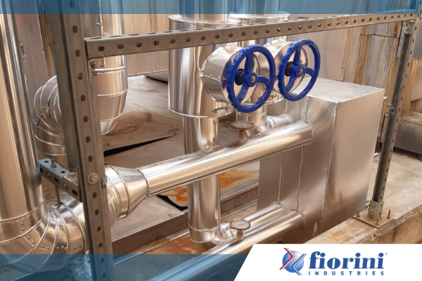 Fiorini and Renovis zero-cost heating system