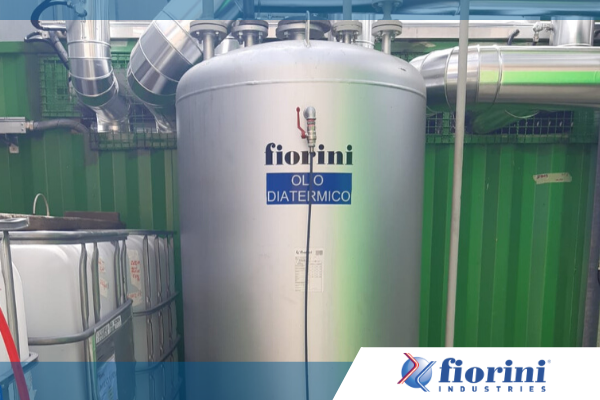 Fiorini and Renovis together for a sustainable heating system