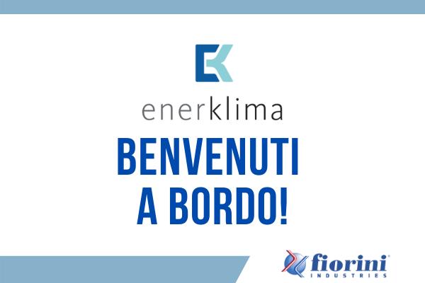 Enerklima nuova agenzia Fiorini