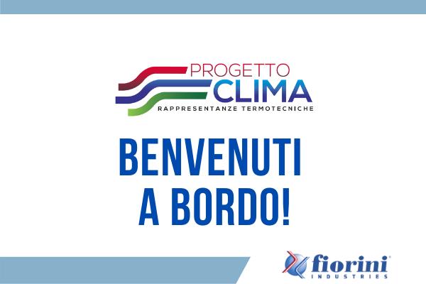Agenzia Fiorini Progetto Clima